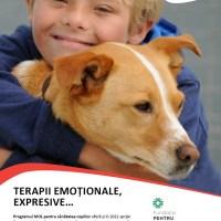 MOL România continuă Programul pentru sănătatea copiilor și alocă 400.000 de lei pentru proiecte de terapie emoțională și intervenții psihosociale