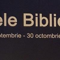 Zilele Bibliei la Brașov