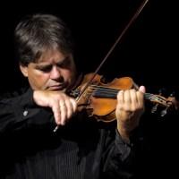 Gabriel Croitoru şi Vioara lui Enescu în al 10-lea turneu naţional