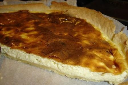 minute tupperware et tarte au fromage