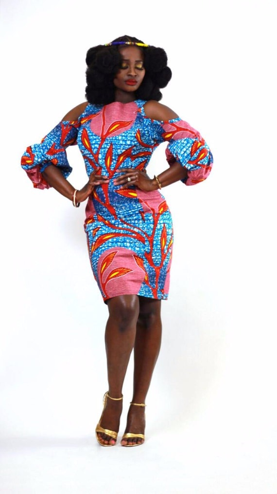 534511c78d33 45 Fashionable African Dresses   Discover the hottest ankara African dresses  you need this season.
