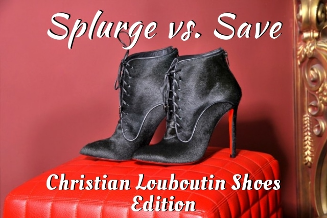 ee3f594355d61 15+ Christian Louboutin shoe dupes you NEED in your closet! This is the  ultimate