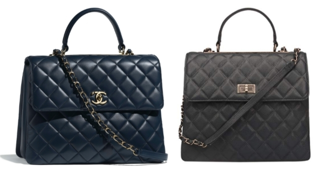 e7592d8a0 Shopping for some Chanel bag dupes? This is your ultimate guide to shopping  the most