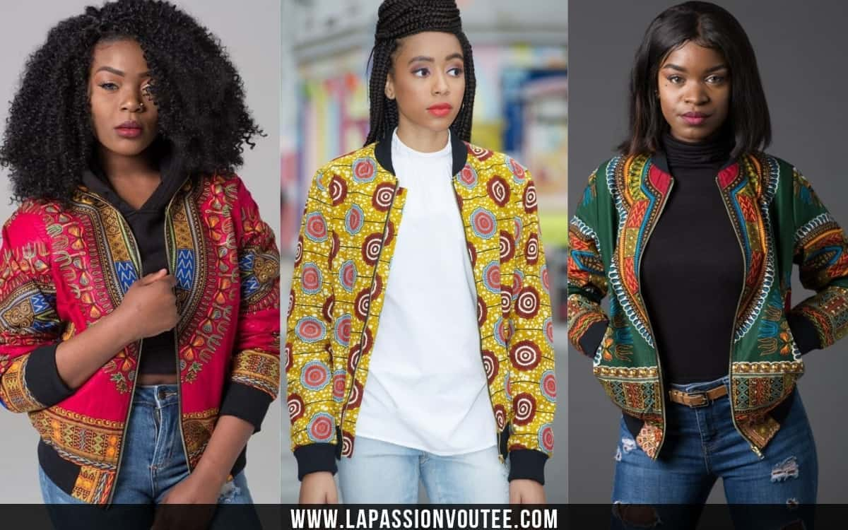 e82d634d1a79 25+ modern ankara jackets you need in your wardrobe. These african print  jackets are