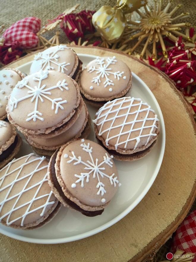 GingerbreadMacarons.8