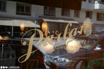 Ein wenig süßes Konfekt darf nicht fehlen. Bei Pärlans in Södermalm wird man definitiv fündig.