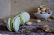 Ich hol mir den Sommer zurück mit einem Stück Sizilien in jedem Macaron.