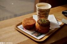 Frühstück bei Yann Couvreur