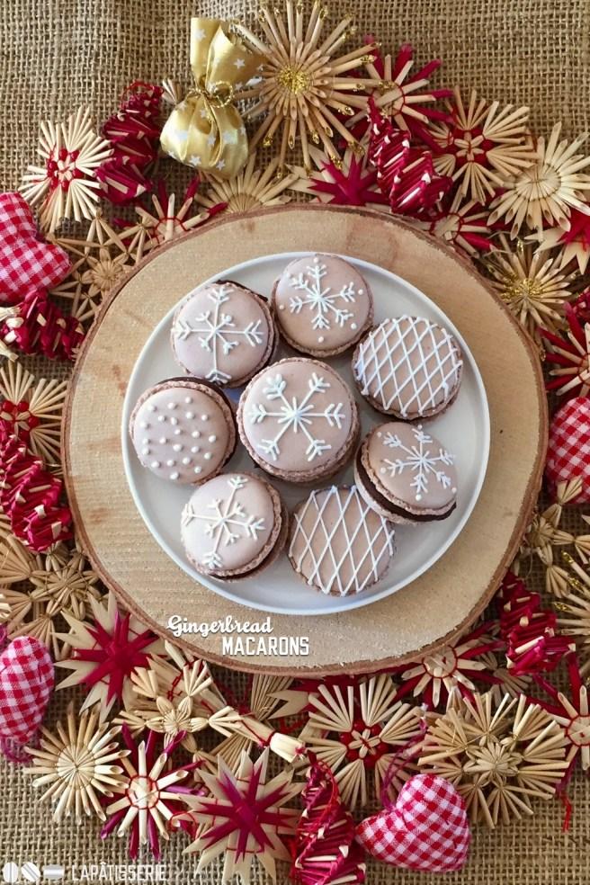GingerbreadMacarons.2
