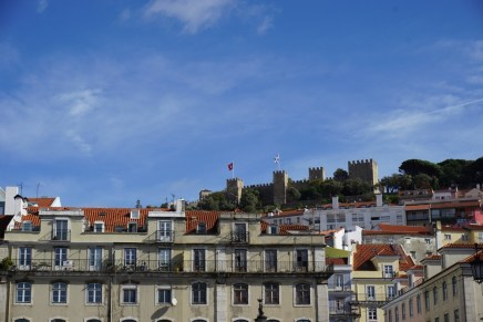 Lissabon.Slider