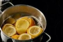 Schritt 4: Schalen erneut kochen