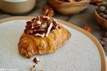 Schritt 9: Croissants backen & dekorieren