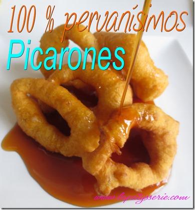 picarones