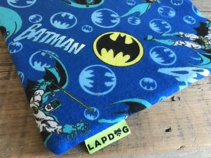 Batman wifi emf blocking shield lapdog