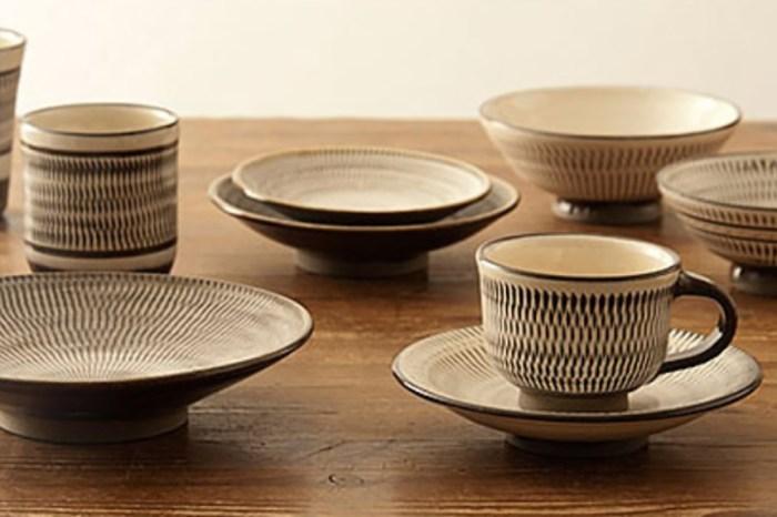 3個日本陶瓷食器你不可錯過的看點