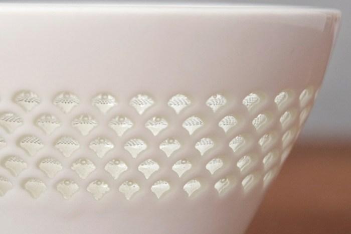 話說,日本瓷器中的螢手是什麼?只要看完這篇文章就夠了。