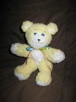 Tiny Yellow Bear