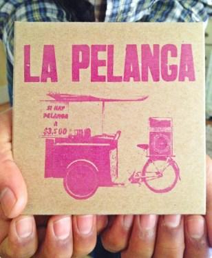 LaPelanga_PromoCD