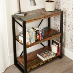 Diy Horizontal Bookcase Royals Courage Low Bookcase