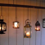 Marriage Ceremony Ornament Hanging Candle Lanterns Royals Courage