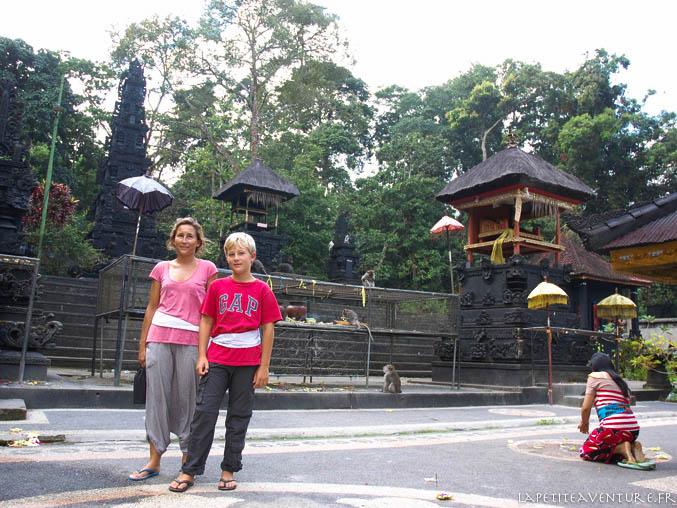 temple de suranadi à lombok