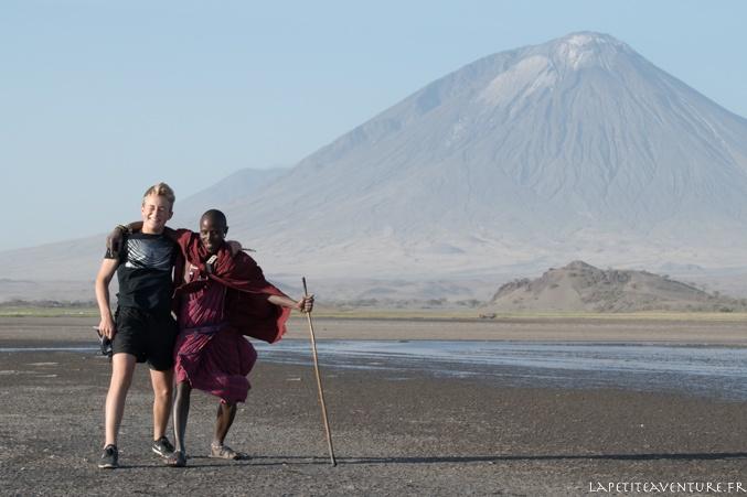 guide masaï