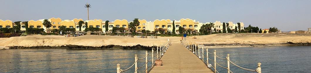 hotel de la mer rouge