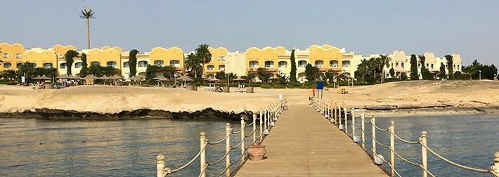 Hôtel de la mer Rouge