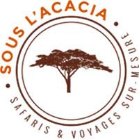 Partenaire Sous l'Acacia, safari et voyage sur-mesure