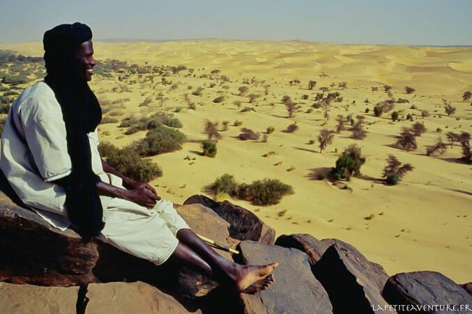 Guide en Mauritanie