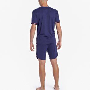 Pjama Munich azul X