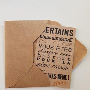 Mini-cartes