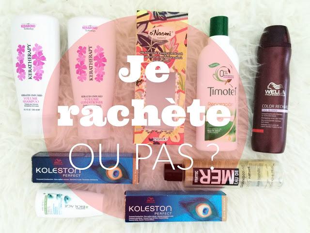 Produits terminés n°8 - La Petite Frenchie