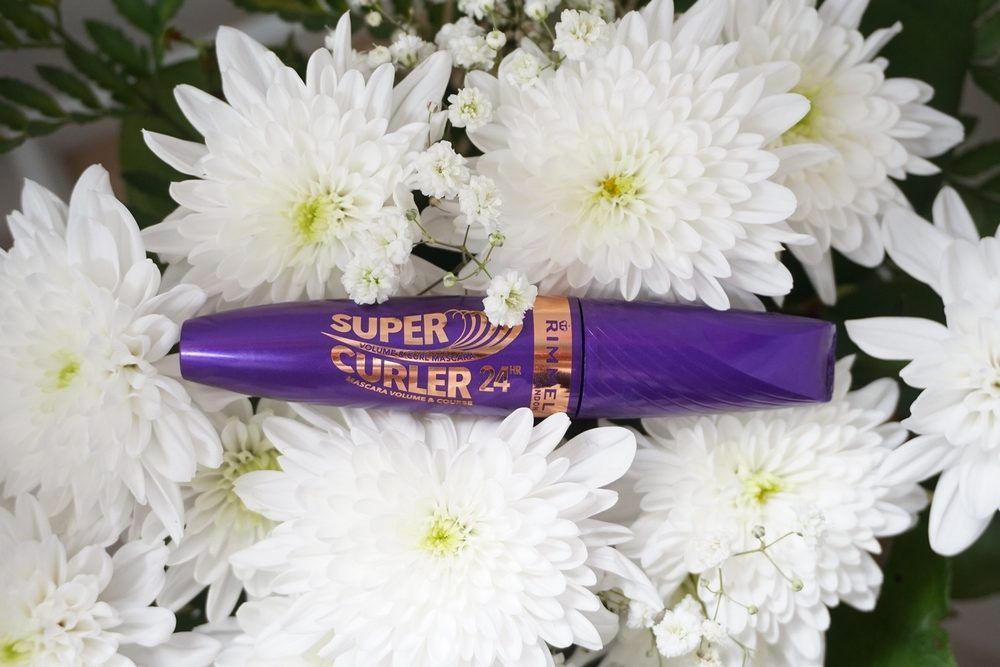 La Petite Frenchie - Mascara 24h Super Curler Rimmel London
