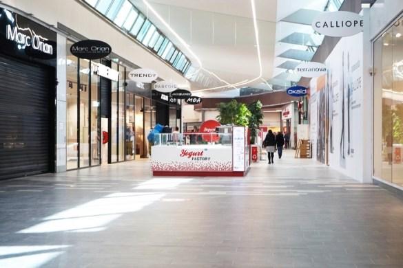 G La Galerie Espaces Fenouillet : Le nouveau centre commercial du Nord Toulousain