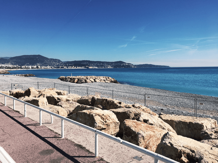 Radisson Blu Hôtel Nice - La Petite Frenchie