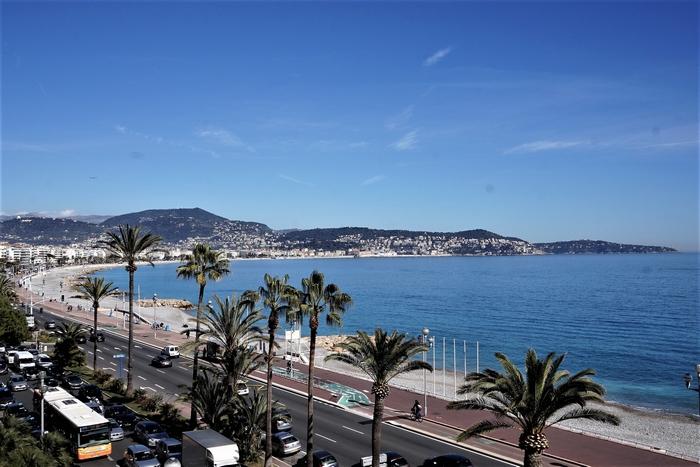 Week-end à Nice avec le Radisson Blu Hôtel - La Petite Frenchie blog voyage