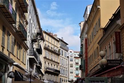 Rue Massena