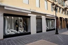 Boutique Chanel, 6 rue du Paradis
