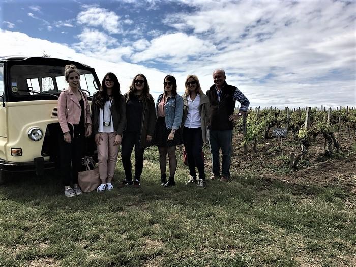 Blogtrip à Bordeaux sur la Route des Vins en Graves et Sauternes - La Petite Frenchie blog voyage
