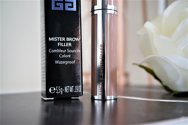Mister Brow Filler Givenchy - La Petite Frenchie