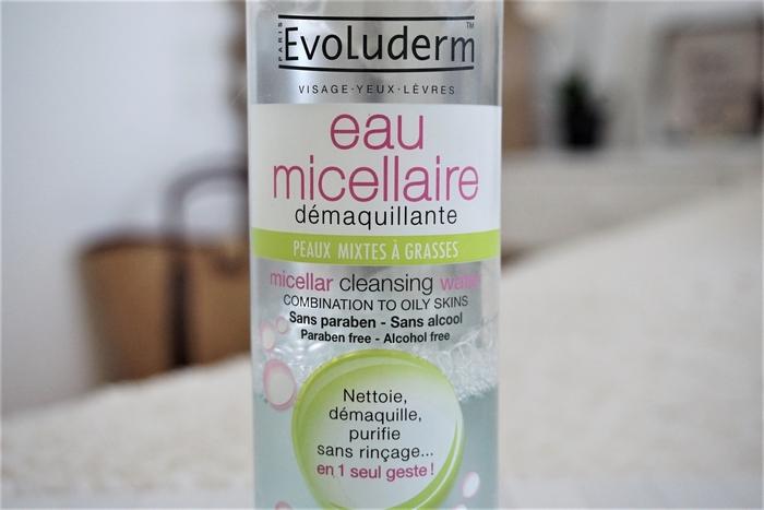 Avis produits Evoluderm - La Petite Frenchie