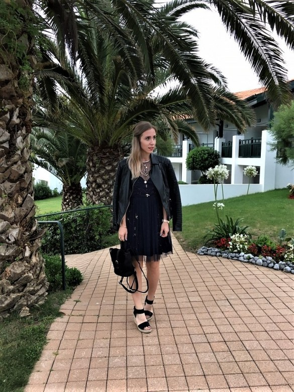 Week-end à Saint-Jean de Luz avec Boohoo France