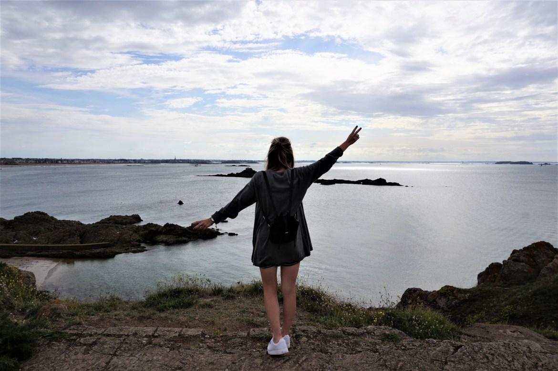 Mon séjour en Bretagne - La Petite Frenchie