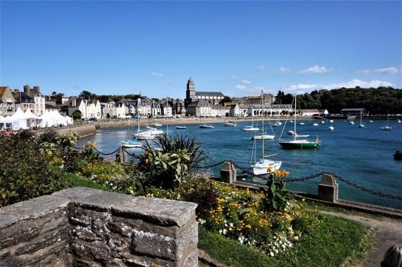 Mon séjour en Bretagne ✈ Les jolis coins à visiter