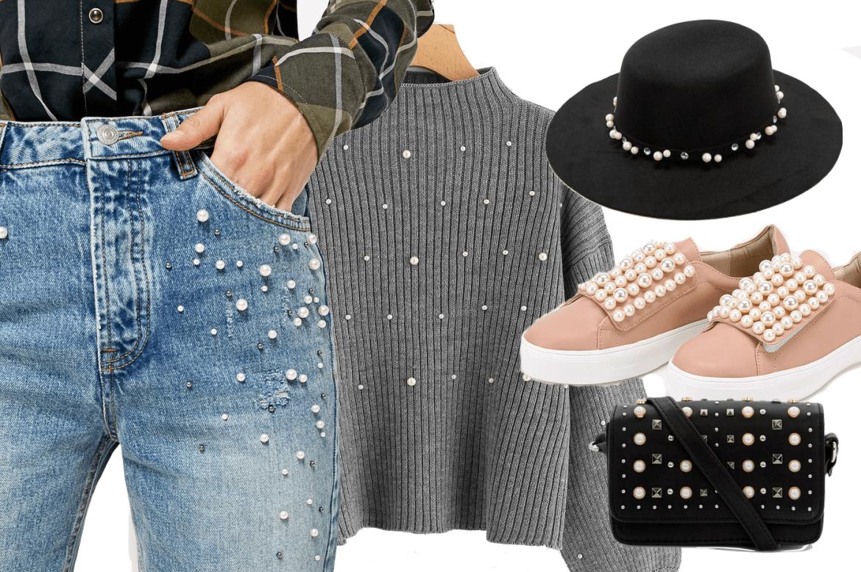 Sélection shopping tendance perles - La Petite Frenchie