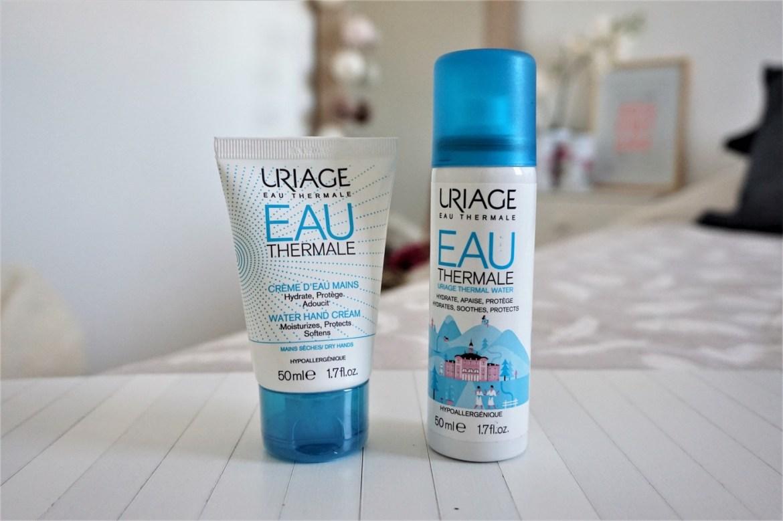 Produits soins Uriage - La Petite Frenchie