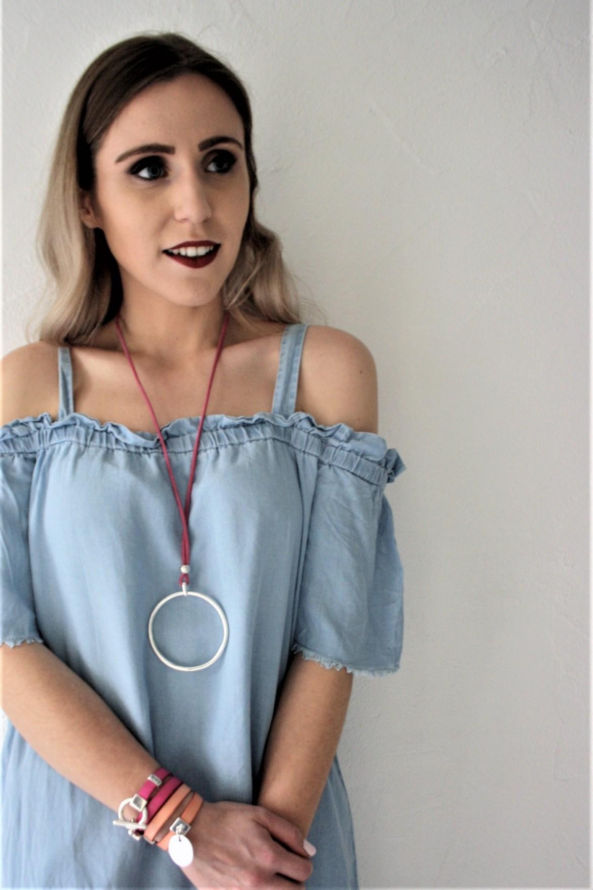 Nouvelle collection été bijoux Oliv.b toulouse - La Petite Frenchie