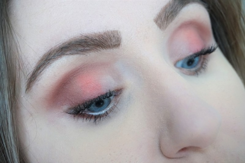 Avis palette Just Peachy Mattes Too Faced - La Petite Frenchie