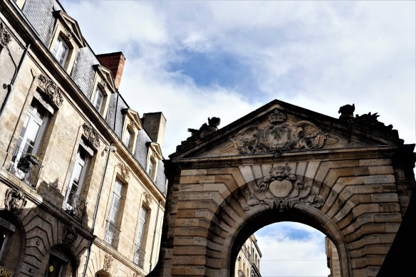 Shopping Tours Bordeaux avec Intercités #BLOGTRIP